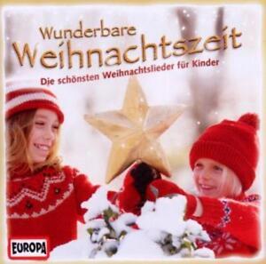 Various - Wunderbare Weihnachtszeit /0