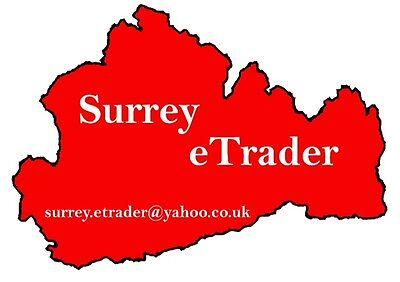 Surrey eTrader