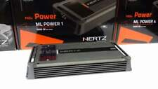 New ampli hertz serie mille ml power 1