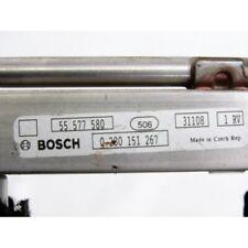 55577580 tubo iniezione con serie iniettori benzina opel mokka 1.4 b 1