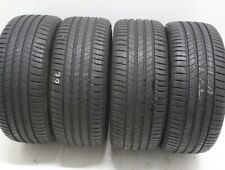 Kit di 4 gomme usate 225/55/18 michelin