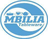 Mbilia TABLEWARE and COLLECTABLES