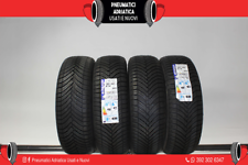 4 Gomme NUOVE 185 60 R 14 Michelin SPED GRATIS