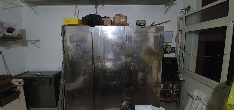 Attrezzatura generica bar laboratorio pasticceria gelateria 6