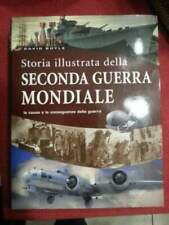 Libro storia illustr. seconda guerra mond.