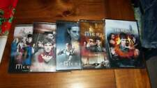 Serie tv completa Merlin stagioni 1-2-3-4-5 DVD