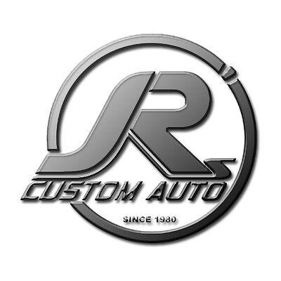 JR's Custom Auto