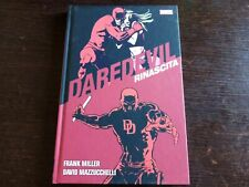 Daredevil Collection: Rinascita (Volume Unico - Panini Comics)