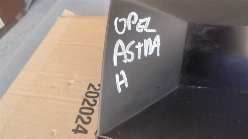 Display centrale opel astra h anno 2007 7