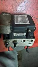 Pompa abs 0256231486 Peugeot 307 HDI 2003