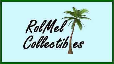 RolMel Collectibles