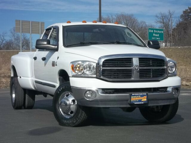 dodge ram dually for sale autos post. Black Bedroom Furniture Sets. Home Design Ideas