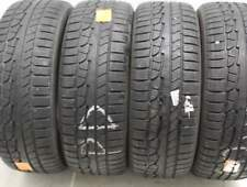 Kit di 4 gomme usate invernali 265/60/18 Nokian