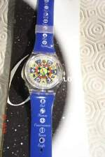 "Swatch gent gz 151 ""oracolo"" nuovo 1996"