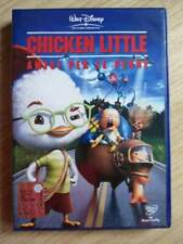DVD Chicken Little - Amici per le penne