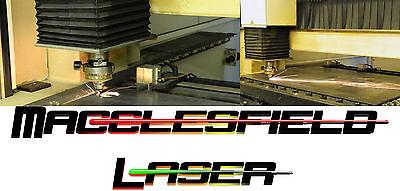 macclesfield laser ltd