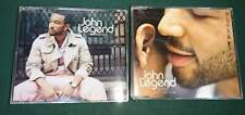 Jond Legend cd promo originali