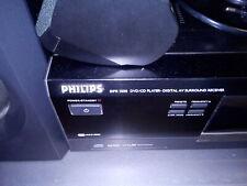 Philips DFR 1500 DVD/CD Player Digital AV Surround Home Theatre
