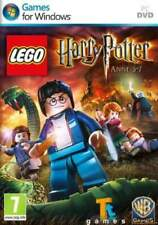Lego Harry Potter (Anni 5-7) - PC