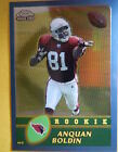Professional Sports (PSA) Refractor Football Trading Cards