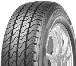 Sommerreifen Dunlop Econodrive LLKW 205/75R16C 113R 205 75 16C DOT 2013