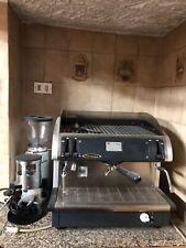 Macchina del caffè 1 gruppo automatica Faema