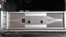 American Audio V5000 Plus no Lab Gruppen Crown Crest Powersoft