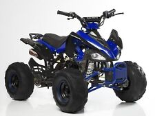 Quad scorpion r7 kxd 125cc nuovo