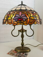 Lampada TIFFANY Liberty in Mosaico Originale DaVinci TDV2102