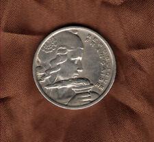 """Francia 100 franchi 1956 Cochet rarità""""R"""""""
