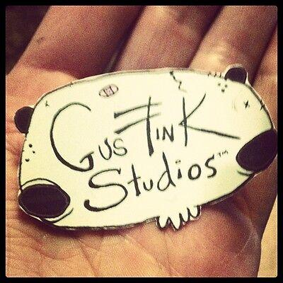 GUS FINK STUDIOS