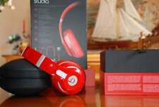 Monster Beats by Dr. Dre Studio 2 Red
