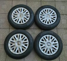 Volkswagen Gomme o Ruote Complete