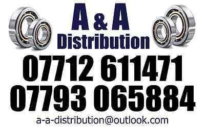 A-Distribution