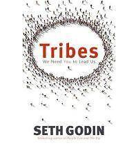Tribes: We need you to lead us,Godin, Seth,New Condition