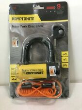 Kryptonite New York Disc Lock NUOVO