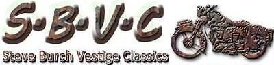 Steve Burch Vestige Classics