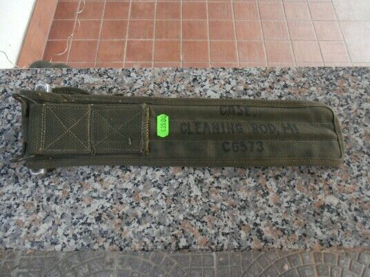 Us army - case cleaning rod m.1 kit 2