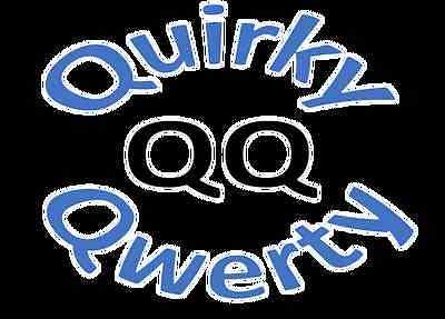 QuirkyQwertyQQ