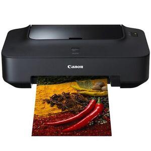 Canon PIXMA IP2702 Vs. Canon PIXMA MG2120