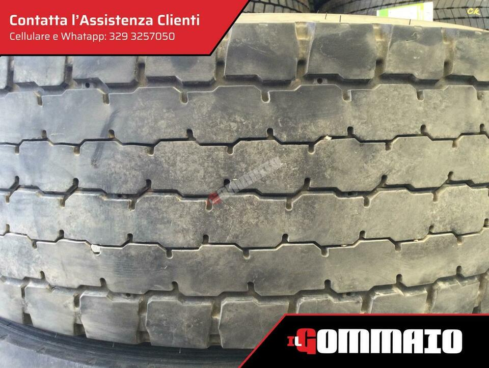 Gomme usate E GOODYEAR 315 70 R 22.5 4 STAGIONI