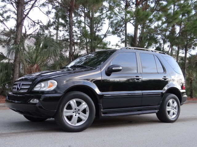 2005 mercedes ml350 awd no reserve special edition for 2005 mercedes benz ml350 for sale