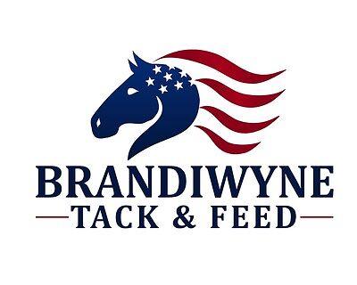 Brandiwyne+Tack