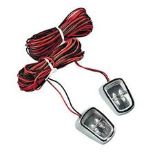 Twin-Led 24V - Rosso