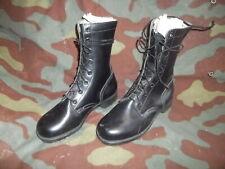 Dms Boots Vietnam 1968 tg 6XW Vintage anni 60