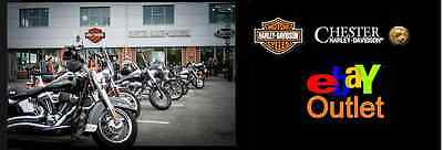 Chester Harley-Davidson Outlet