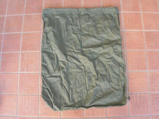 Uk army barracks bag od