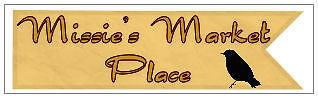 Missie's Market Place