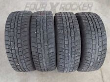 N°4 treno gomme pneumatici COOPER DISCOVERER 205/70 R15