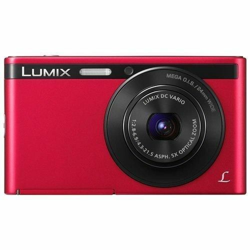 Panasonic DMC-XS1